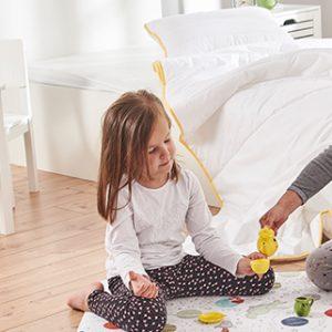 Spalni program za otroke